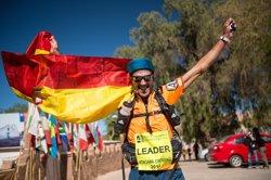 Chema Martínez correrà 230 quilòmetres per la selva de Costa Rica (EUROPA PRESS)