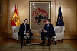 Rajoy proposa cinc pactes d'Estat (EUROPA PRESS)
