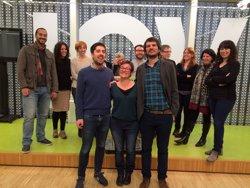 Ribas, Cid i Urtasun opten a liderar ICV per unir-se al projecte de Colau amb perfil propi (EUROPA PRESS)