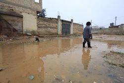 L'ONU adverteix del risc de fam per a 120.000 sirians atrapats a Homs (UNICEF)