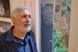 Francesco Piccolo fon l'absurd i el quotidià a la seva nova novel·la (EUROPA PRESS)