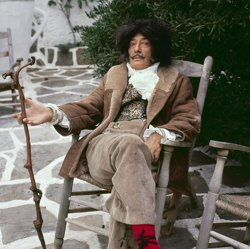 Una mostra de Dalí a Santiago de Compostel·la recopila 72 gravats (TONI VIDAL)