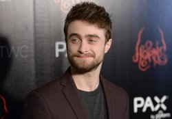 Daniel Radcliffe protagonitzarà el thriller 'Jungle' (GETTY)