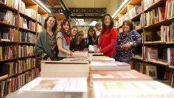 El Barnasants celebra 25 anys de la llibreria Pròleg amb un recital