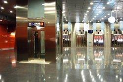 Entra en servei el nou tram de la L9 de Metro des de Zona Universitària a l'Aeroport (TMB)