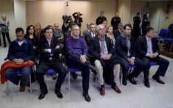 Urdangarin i Torres van fingir la contractació de treballadors per