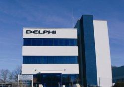 La plantilla de Delphi demana