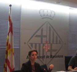 CiU de Barcelona demana a Colau que no permeti fer un concert en un espai ocupat (EUROPA PRESS)