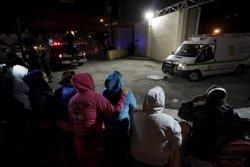 Las autoridades locales dicen que 4 muertos en Topo Chico no eran internos de la prisión (DANIEL BECERRIL / REUTERS)