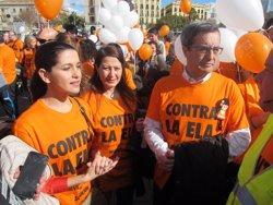 Arrimadas critica que Puigdemont tingui