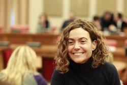 Batet (PSOE) insta Podem que s'assegui a negociar