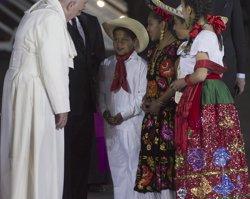 El Papa pide en Twitter