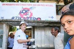 Brasil inicia una campaña nacional contra el Virus Zika (AGENCIA BRASIL)