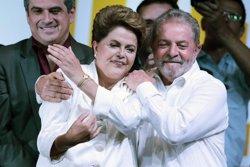 Rouseff sostiene que las acusaciones contra Lula son una