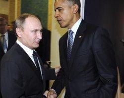 Obama i Putin pacten un enfortiment de la seva cooperació a Síria (REUTERS PHOTOGRAPHER / REUTER)