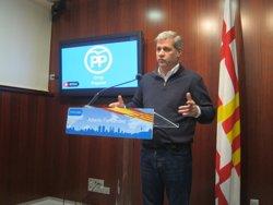 Alberto Fernández destaca el tracte afable amb Casals malgrat les