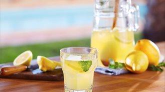 Limonada, limón