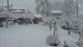 La AEMET avisa por nevadas, viento y oleaje a toda la Península hasta el lunes