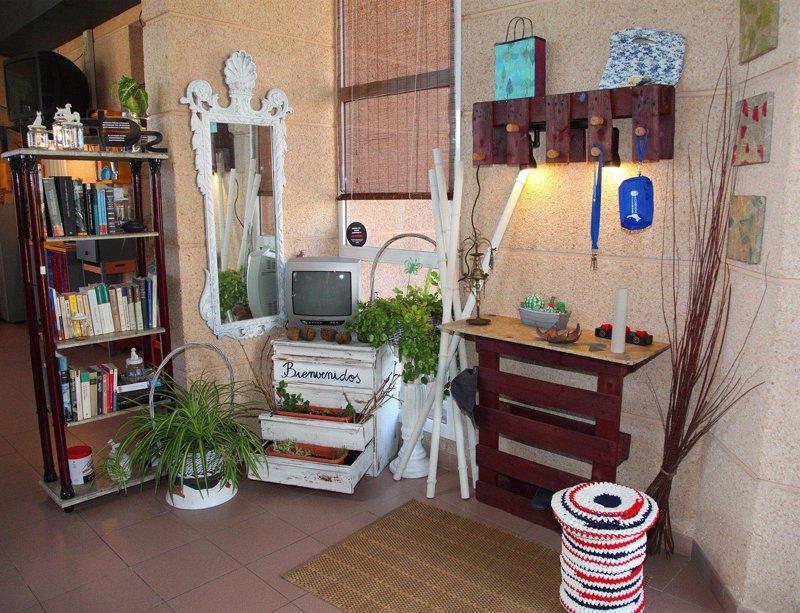 La venta de muebles ecológicos subió un 18% en 2015, según un