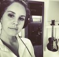 ¿Está Lana del Rey grabando nuevo disco?