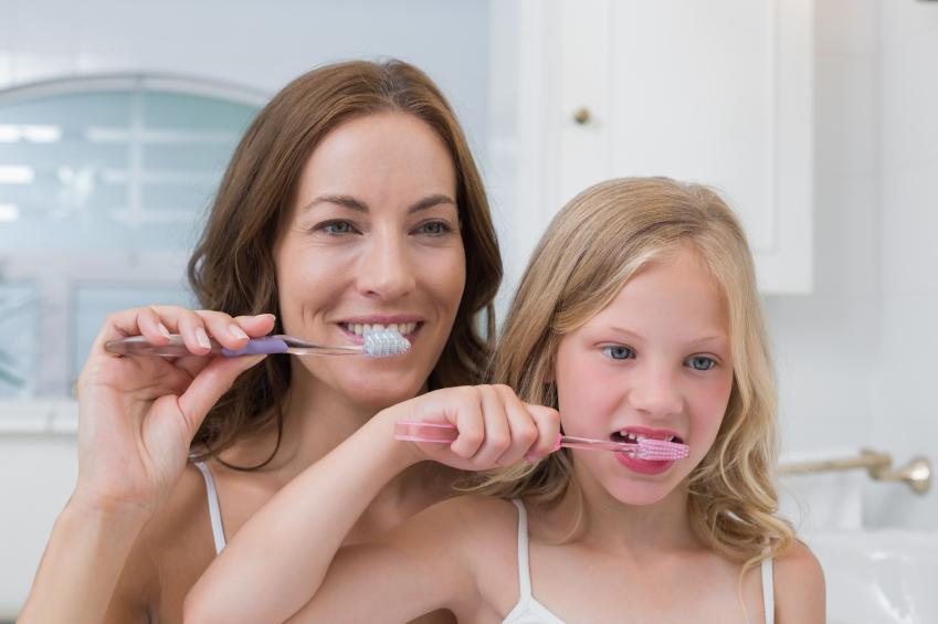 Pautas de higiene dental