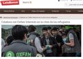 'Food tour' por la gastronomía europea en solidaridad con los refugiados