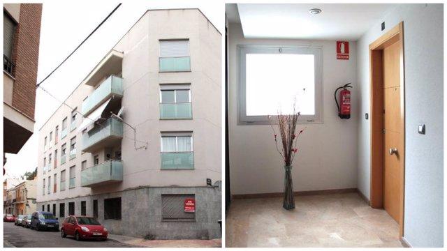 Los 39 chollos 39 de la sareb casas en la costa desde a euros - Obra nueva castellon ...