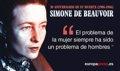 30 años de la muerte de Simone de Beauvoir: 10 frases para recordar a la filósofa francesa
