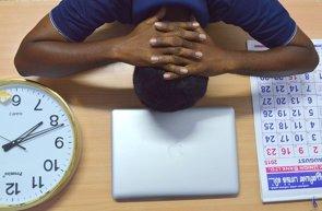 Manejar el estrés laboral, clave para la salud del trabajador (PIXABAY)