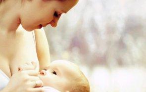 La mastitis afecta a una de cada diez madres lactantes (GOVERN)