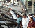 Los diez terremotos más destructivos en España se llevaron unas 5.000 víctimas
