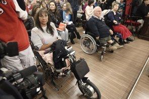 El Congreso urge un registro e indemnizaciones para los afectados por la talidomida (EUROPA PRESS)