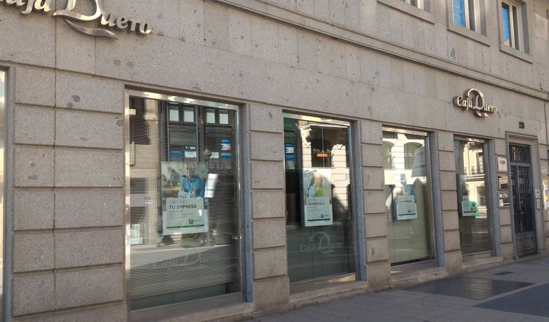 Banco ceiss inicia la negociaci n y anuncia el cierre de for Oficina 42 madrid