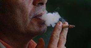 Asocian ser fumador pasivo con el síndrome de fragilidad (EUROPA PRESS)