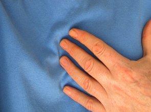 El bajo peso es un factor de riesgo de muerte en infartados (PIXABAY)