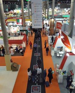 Alimentaria arrenca la seva edició més internacional i professional (EUROPA PRESS)