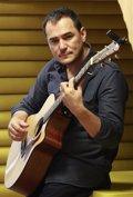 Ismael Serrano finaliza en Barcelona la gira de su disco La llamada