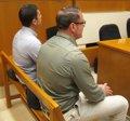 El escopetero de Mossos acusado de herir a Quintana niega haber disparado balas de goma