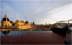 El grup Solixent Invest inverteix 30 milions a l'hotel de luxe Ohla Eixample de Barcelona (OHLA HOTEL)