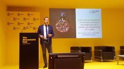 Els 'aliments intel·ligents' marcaran l'alimentació del futur (EUROPA PRESS)