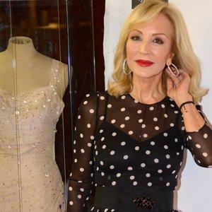 Carmen Lomana, la última famosa de los papeles de Panamá