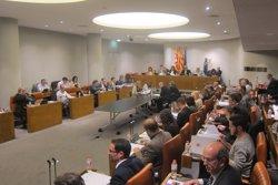 La Diputació de Barcelona ajudarà els ajuntaments que vulguin municipalitzar serveis (EUROPA PRESS)