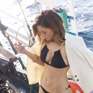 Blanca Suárez responde a las acusaciones de Photoshop con un 'desnudo mañanero'