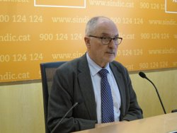 El Síndic de Greuges demana informació a la Dgaia sobre els menors addictes no acompanyats (EUROPA PRESS)