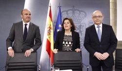 L'Estat recorre part de la llei catalana contra la pobresa energètica (EUROPA PRESS)