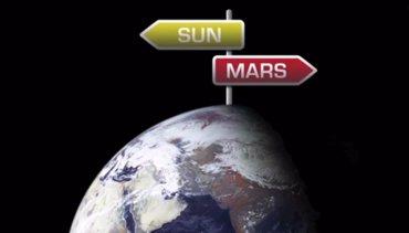 Marte tendrá su mejor oposición al Sol en más de una década en mayo (NASA)