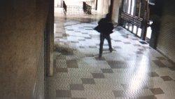 Detingut per assaltar violentament dos ancians en una hora a Girona (MOSSOS D'ESQUADRA)