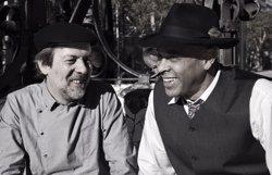 Randy Greer i Ignasi Terraza actuen a Barcelona per celebrar el Dia Mundial del Jazz (HOTEL CASA FUSTER)