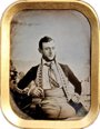 Comprada por 15.000 euros la foto más antigua de España, un daguerrotipo de 1843