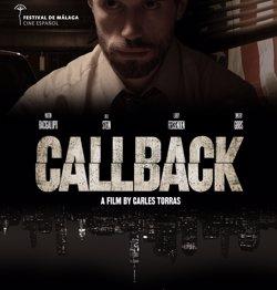 'Callback' de Carles Torras, guanyadora de la Bisnaga d'Or del Festival de Màlaga (EUROPA PRESS/M.G.)